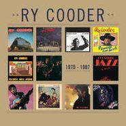 Ry Cooder, Albums 1970-87 (CD)