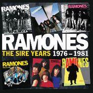 Ramones, Sire Years 1976-81 (CD)