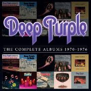 Deep Purple, The Complete Albums 1970-1976 (CD)