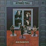 Jethro Tull, Benefit [BLACK FRIDAY] (LP)