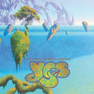 Yes, The Studio Albums 1969-1987 (CD)