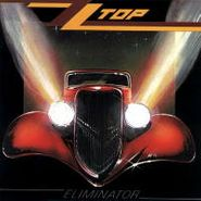 ZZ Top, Eliminator [180 Gram Vinyl] (LP)