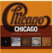 Chicago, Original Album Series (4cd) (CD)