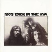 MC5, Back In The USA (LP)