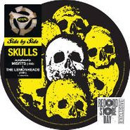 """Misfits, Side By Side: Skulls [Picture Disc] [RECORD STORE DAY] (7"""")"""