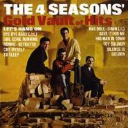 The Four Seasons, Gold Vault Of Hits (CD)