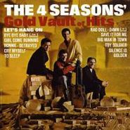 The Four Seasons, Second Vault Of Golden Hits (CD)