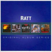 Ratt, Original Album Series (CD)
