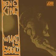 Ben E. King, What Is Soul? (CD)