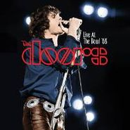 The Doors, Live At The Bowl '68 (CD)