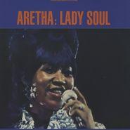 Aretha Franklin, Lady Soul [180 Gram Vinyl] (LP)