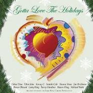 Various Artists, Gotta Love The Holidays (CD)