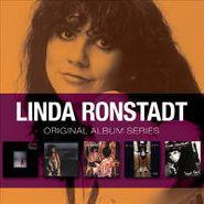 Linda Ronstadt, Original Album Series (CD)
