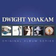 Dwight Yoakam, Original Album Series [5 CD Box Set] (CD)