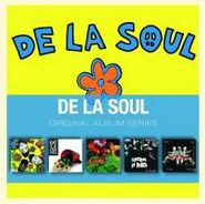 De La Soul, Original Album Series