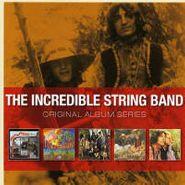 The Incredible String Band, Original Album Series (CD)