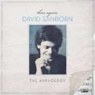 David Sanborn, Then Again: The David Sanborn Anthology (CD)