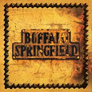 Buffalo Springfield, Buffalo Springfield Box Set (CD)