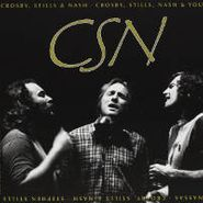Crosby, Stills & Nash, CSN [4CD Box Set] (CD)