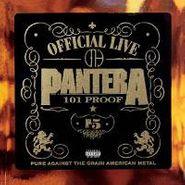 Pantera, Official Live (LP)