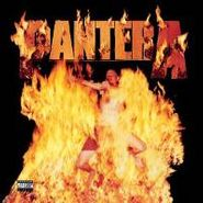 Pantera, Reinventing The Steel (LP)