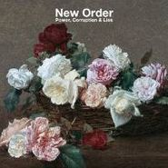 New Order, Power, Corruption & Lies (CD)