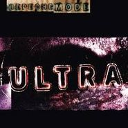 Depeche Mode, Ultra (CD)