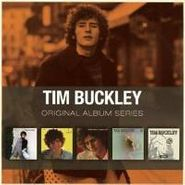 Tim Buckley, Original Album Series (CD)
