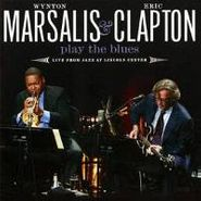 Eric Clapton, Wynton Marsalis & Eric Clapton: Play The Blues - Live From Jazz At Lincoln Center (CD/DVD)