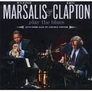 Wynton Marsalis, Wynton Marsalis & Eric Clapton: Play The Blues - Live From Jazz At Lincoln Center (CD)