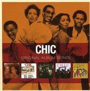 Chic, Original Album Series