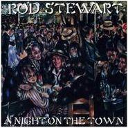 Rod Stewart, Night On The Town (CD)