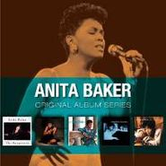 Anita Baker, Original Album Series