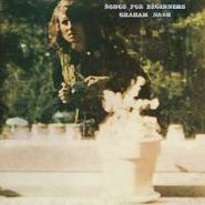 Graham Nash, Songs For Beginners (CD)