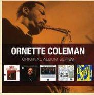 Ornette Coleman, Original Album Series (CD)