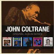 John Coltrane, Original Album Series (Giant Steps / Coltrane Jazz / My Favorite Things / Coltrane Plays The Blues / Coltrane's Sound) (CD)