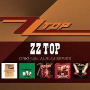 ZZ Top, Original Album Series (CD)