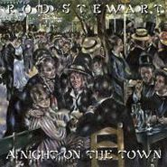 Rod Stewart, Night On The Town (CD)