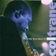 John Coltrane, The Very Best Of John Coltrane (CD)