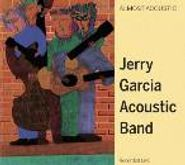 Jerry Garcia Acoustic Band, Almost Acoustic (CD)