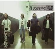 The Doors, Live In Vancouver (CD)