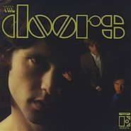 The Doors, The Doors [Mono UK Edition] (LP)