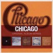 Chicago, Original Album Series [Box Set] (CD)