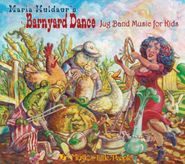 Maria Muldaur, Backyard Dance (CD)
