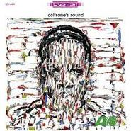 John Coltrane, Coltrane's Sound (LP)