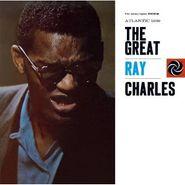 Ray Charles, The Great Ray Charles (LP)