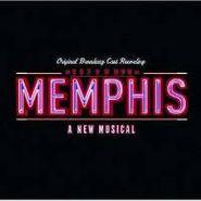 Various Artists, Memphis: A New Musical [Original Broadway Cast] (CD)