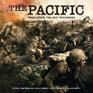 Hans Zimmer, The Pacific: Music From The HBO Miniseries [OST] (CD)