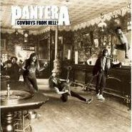 Pantera, Cowboys From Hell (LP)