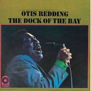 Otis Redding, Dock Of The Bay (CD)